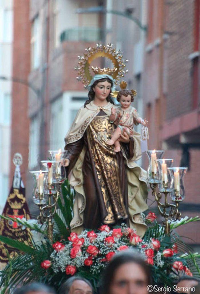 Carmen Delicias